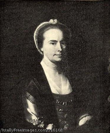 Mrs. Alexander MacWhorter (Mary Cumming) (d. 1807) Artist: Copley, John Singleton, 1738-1815, painter. Medium: Oil on canvas. Smithsonian Control Number: IAP 07260363