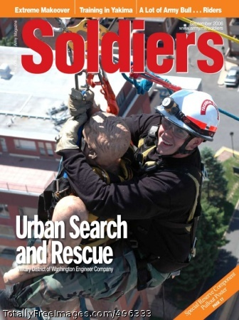 New issue of The September issue of Soldiers magazine is available at www.4.army.mil/soldiers Photo Credit: Sep 14, 2006