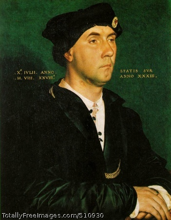 Sir Richard Southwell 1536 (140 Kb); Oil on wood, 47.5 x 38 cm (18 x 15 in); Uffizi, Florence