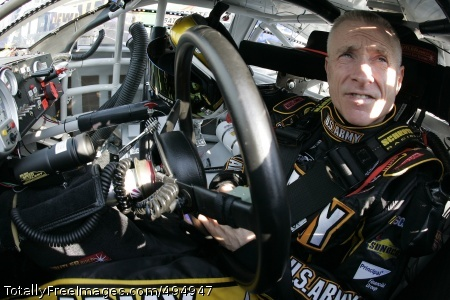 Pole Day Qualifying Mark Martin qualified 33rd in Pole Day at Daytona International Speedway. The U.S. Army Team is now turning its attention to Thursday\'s Gatorade Duel qualifying race, as they continue to get ready for Sunday's Daytona 500.' Photo Credit: Feb 12, 2007