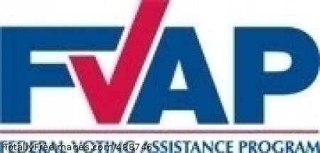 The Federal Voting Assistance Program Web site is available at www.fvap.gov. Photo Credit: Jan 4, 2008