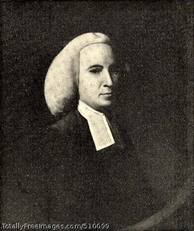 Reverend Alexander MacWhorter (1734-1807) Artist: Copley, John Singleton, 1738-1815, painter. Medium: Oil on canvas. Smithsonian Control Number: IAP 07260362