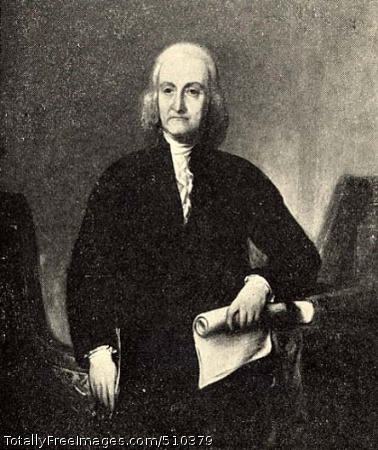 Jonathan Trumbull, Sr. (1710-1785) Artist: Trumbull, John, 1756-1843, painter. Medium: Oil on canvas. Smithsonian Control Number: IAP 07260567