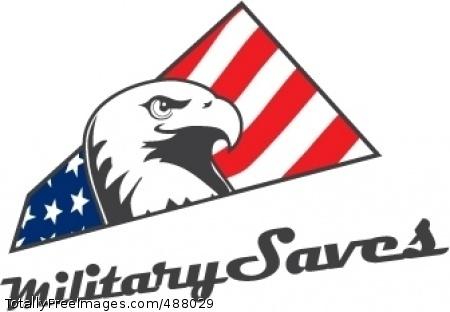 Military Saves Logo Photo Credit: Feb 20, 2008