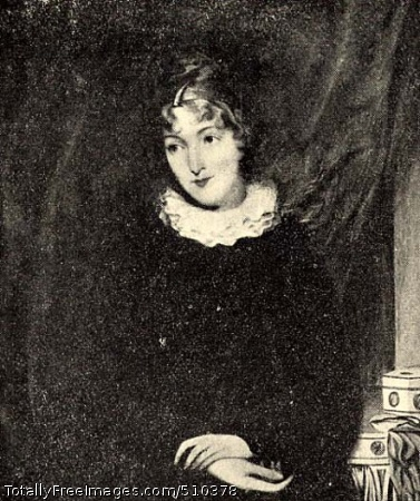 Mrs. John Trumbull (Sarah Hope Harvey) (1774-1824) Artist: Trumbull, John, 1756-1843, painter. Medium: Oil on canvas. Smithsonian Control Number: IAP 07260564
