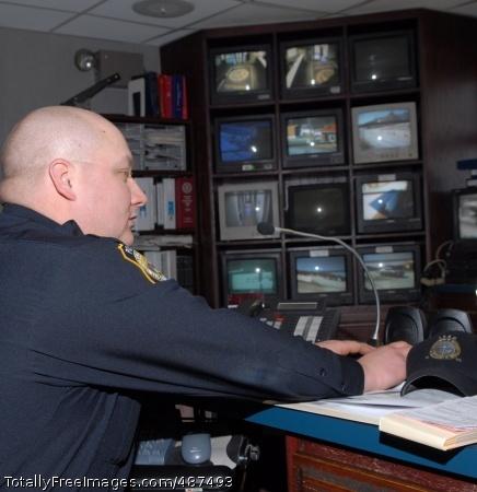 On the job at Photo Credit: Mar 18, 2008
