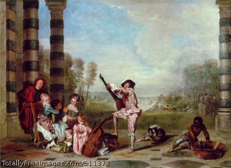 Les Charmes de la vie (The Delights of Life)